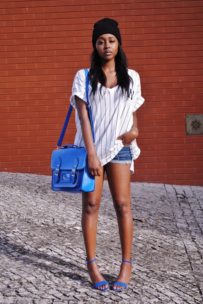 Fashion Blogger Of The Week Muny